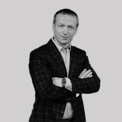Mr. Konstantin Karavaev