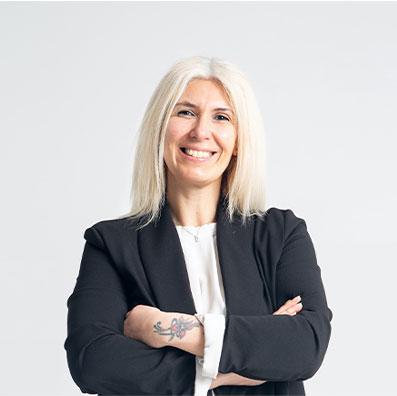 Pamela Strano