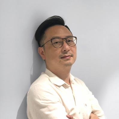 Mr. Bevin Zhong